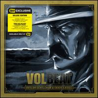 Outlaw Gentlemen & Shady Ladies [Best Buy Exclusive] - Volbeat