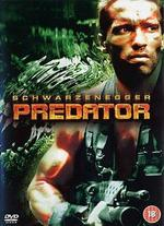 Predator-Single Disc Edition [1987] [Dvd]
