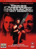 Texas Chainsaw Massacre: The Next Generation - Kim Henkel