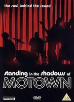Standing in the Shadows of Motown [Vhs]