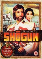 Shogun [Region 2] Pal Dvd