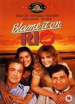 Blame It on Rio - Stanley Donen