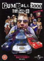 Gumball 3000: the Movie [Dvd]
