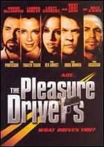 The Pleasure Drivers - Andrzej Sekula