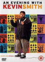 An Evening with Kevin Smith - J.M. Kenny