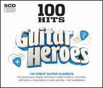 100 Hits: Guitar Heroes / Various