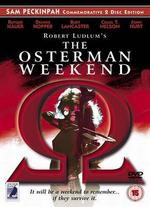 Osterman Weekend, the (Abe)