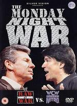 WWE: The Monday Night War