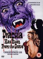 Dracula Has Risen from the Grave - Freddie Francis
