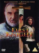 First Knight [Region 2]