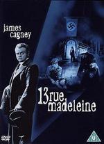 13 Rue Madeleine [1946] [Dvd]