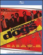 Reservoir Dogs [Blu-ray] - Quentin Tarantino