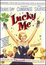 Lucky Me - Jack Donohue