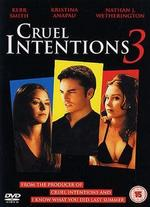Cruel Intentions 3