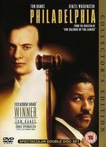 Philadelphia [Dvd] [1994]