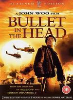 A Bullet in the Head [Region 2]