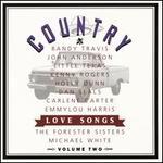 Country Love Songs, Vol. 2 [Warner]
