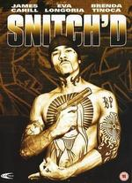 Snitched [Dvd]