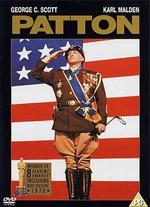 Patton [Dvd] [1970]