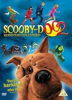 Scooby-Doo 2-Monsters Unleashed [Dvd] [2004]