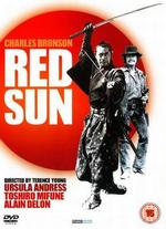 Red Sun - Terence Young