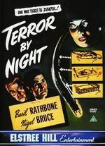 Terror By Night [1946] [Dvd]