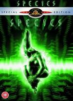 Species-Special Edition [Dvd]
