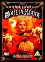 Moulin Rouge (1952) [Dvd]