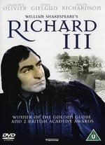 Richard III [Region Free] [Dvd] [1955]