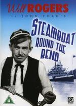 Steamboat Round the Bend (Will Rogers)