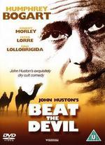 John Hustons Beat the Devil [1953] [Dvd]