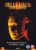 Hellraiser-Inferno [Dvd]