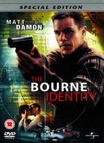 The Bourne Identity [Special Edition]