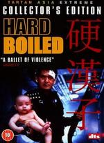 Hard Boiled (Collectors Edition) [Dvd]