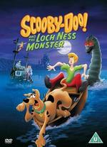 Scooby Doo and the Loch Ness Monster