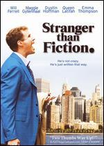 Stranger Than Fiction [Dvd] [2006] [Region 1] [Us Import] [Ntsc]