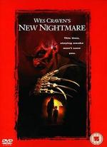 Wes Craven's New Nightmare - Wes Craven