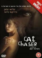 Cat Chaser [Vhs]