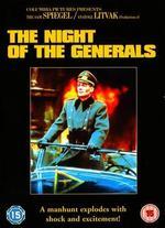 Uca Night of the Generals, the [Dvd]