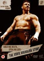 Wwe-the Eddie Guerrero Story-Cheating Death Stealing Life [Dvd]