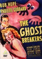 Ghost Breakers [Vhs]