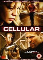 Cellular [Dvd] [2004]