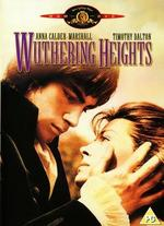 Wuthering Heights (1970) [Import Anglais]
