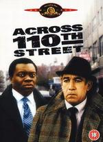 Across 110th Street - Barry Shear