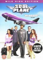 Soul Plane [Dvd]