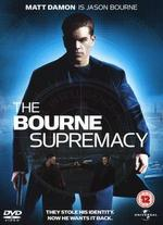 The Bourne Supremacy [Dvd] [2004]
