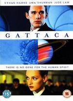 Gattaca [Region 2]