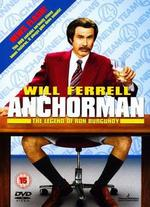 Anchorman-the Legend of Ron Burgundy (2006)