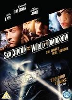 Sky Captain and the World of Tomorrow [WS]