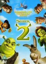 Shrek 2 [Special Edition] [2 Discs]